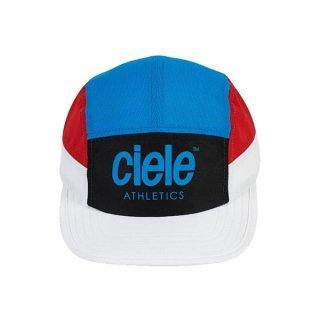 CIELE(シエル) GOCap Athletics - 12 Evil Empire メンズ・レディース ランニングキャップ
