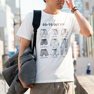 ROKX ロックス メンズ・レディース THE BOTTOMS TEE ボトム Tシャツ RXMS204091【カットソー 登山 キャンプ用品 ソロキャンプ アウトドアファッション】
