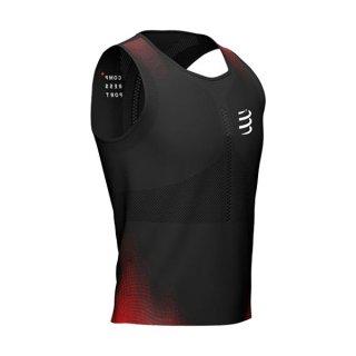 ★COMPRESSPORT(コンプレスポーツ) プロ レーシング シングレット メンズ ノースリーブシャツ