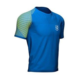 ★COMPRESSPORT(コンプレスポーツ) パフォーマンス SS Tシャツ メンズ 半袖Tシャツ