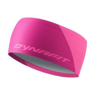 DYNAFIT ディナフィット Performance Dry Headband Fluo pink メンズ・レディース ヘッドバンド