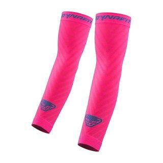 DYNAFIT ディナフィット Ultra Arm Guard Fluo Pink メンズ・レディース アームウォーマー