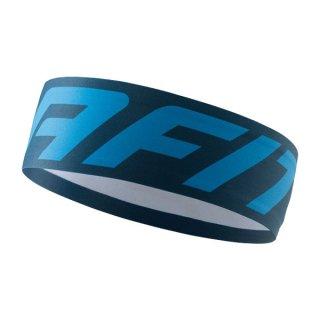 DYNAFIT ディナフィット Performance Dry Slim Headband Methyl blue メンズ・レディース ヘッドバンド(スリムタイプ)