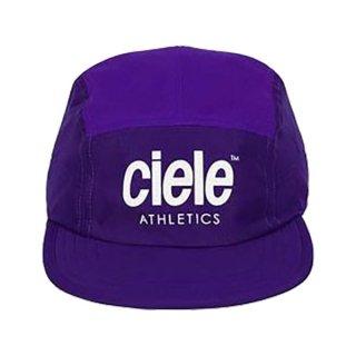 CIELE(シエル) GOCap - Athletics - Loyalty メンズ・レディース ランニングキャップ