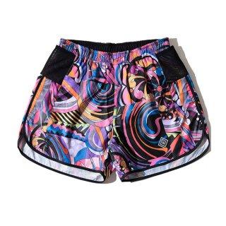 ELDORESO(エルドレッソ) Lidia Shorts(Lilac) E2104311 メンズ・レディース ショートパンツ