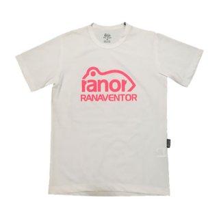 ranor(ラナー) BASIC NEON T-SHIRTS メンズ・レディース 半袖Tシャツ