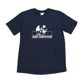 ZEN NUTRITION(ゼンニュートリション)  T-shirts 2021 Yusuke Hanai メンズ・レディース ドライ半袖Tシャツ