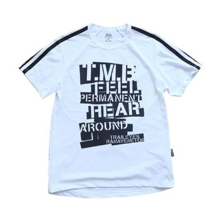 ranor(ラナー) PRPLIN T-SHIRT メンズ・レディース ドライ半袖シャツ