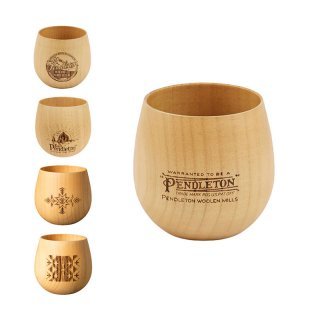 PENDLETON ペンドルトン Woody Egg Cup/ウッディエッグカップ RC706【食器 コップ BBQ ソロキャンプ アウトドグッズ】