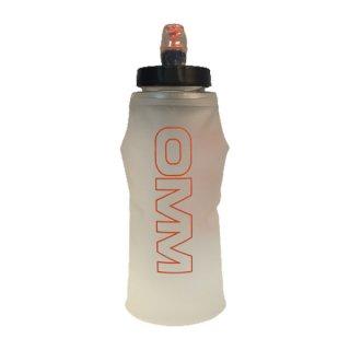 OMM オリジナルマウンテンマラソン Ultra Flexi Flask 500ml ソフトフラスクボトル(500ml)