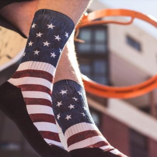 LITHE apparel ライテアパレル USA socks ソックス 日本限定モデル