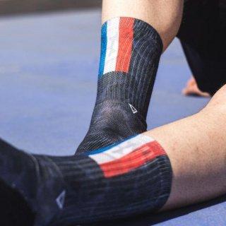 LITHE apparel ライテアパレル FRANCE socks ソックス 日本限定モデル