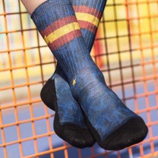LITHE apparel ライテアパレル SPAIN socks ソックス 日本限定モデル