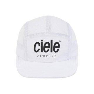 CIELE(シエル) GOCap Athletics - 14 Trooper メンズ・レディース ランニングキャップ