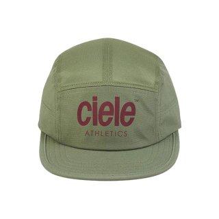 CIELE(シエル) GOCap Athletics - 15 Coaticook メンズ・レディース ランニングキャップ