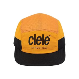 CIELE(シエル) GOCap Athletics - 17 RedPlanet メンズ・レディース ランニングキャップ