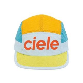 CIELE(シエル) GOCap Century - 10 Majestic メンズ・レディース ランニングキャップ