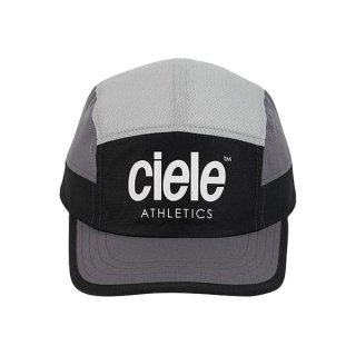 CIELE(シエル) ALZCap SC Athletics - 07 Brutalist メンズ・レディース ランニングキャップ