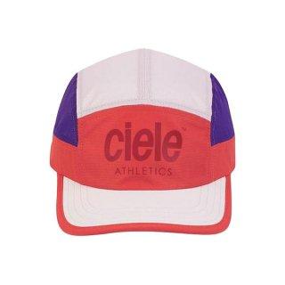CIELE(シエル) ALZCap SC Athletics - 05 Khan メンズ・レディース ランニングキャップ