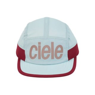CIELE(シエル) ALZCap - Standard - Bayport メンズ・レディース ランニングキャップ