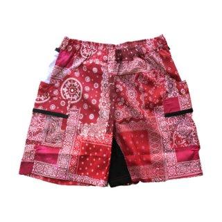 MMA マウンテンマーシャルアーツ MMA×ranor 7pocket Run Pants Air メンズ・レディース ランニングパンツ