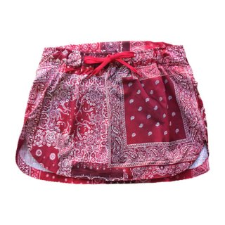 MMA マウンテンマーシャルアーツ MMA×ranor Air Light Side Slit Skirt レディース ドライ ランニングスカート
