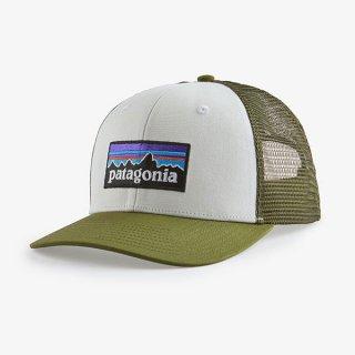 patagonia(パタゴニア) P-6ロゴ・トラッカー・ハット メンズ・レディース メッシュキャップ