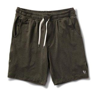 VUORI(ヴオリ) Ponto Short  メンズ ショートパンツ
