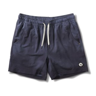 VUORI(ヴオリ) Kore Short 5inch メンズ ショートパンツ