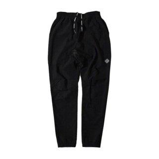 ELDORESO(エルドレッソ) Light Ikangga Pants (Black) メンズ・レディース ロングパンツ