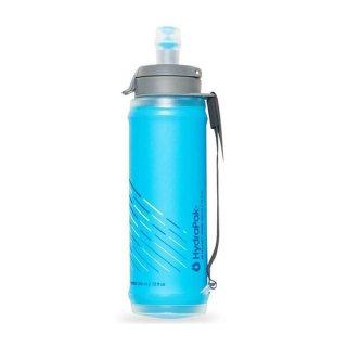 Hydrapak(ハイドラパック) skyflask speed 350 ml ハンドストベルト付き ソフトフラスクボトル(350ml)