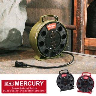 MERCURY マーキュリー リーラー5M【MCR BBQ ソロキャンプ キャンプ用品 アウトドア用品】