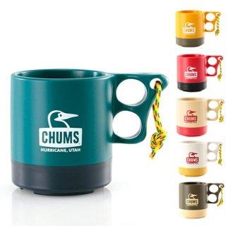 CHUMS チャムス キャンパーマグカップ250ml キャンプ アウトドア