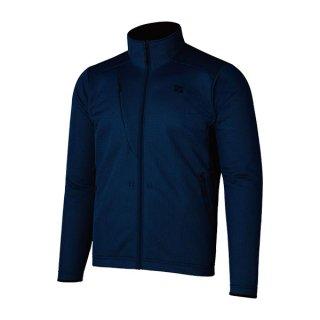 finetrack(ファイントラック) ドラウトソルジャケット メンズ フルジップ 吸水・拡散ジャケット