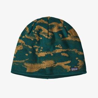 patagonia(パタゴニア) ビーニー・ハット メンズ・レディース ランニングニット帽