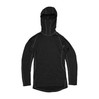 Teton Bros ティートンブロス MOB Wool Hoody メンズ フード付き長袖シャツ