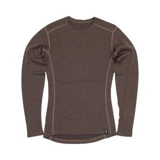 Teton Bros ティートンブロス WS MOB Wool L/S レディース 長袖シャツ