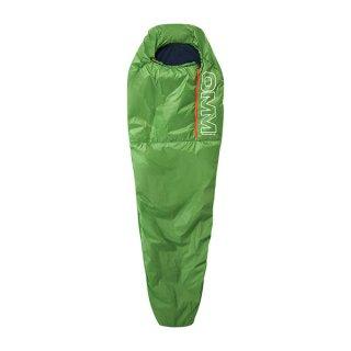 OMM オリジナルマウンテンマラソン Mountain Core 125 肌触りと通気性に優れた超軽量スリーピングマット(寝袋)
