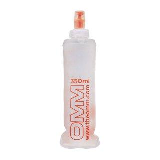 OMM オリジナルマウンテンマラソン Ultra Flexi Flask 350ml ソフトフラスクボトル(350ml)
