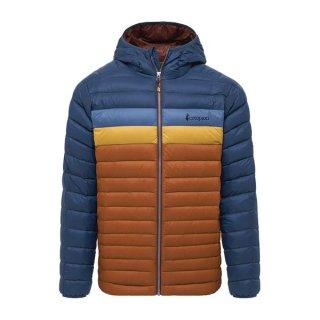Cotopaxi(コトパクシ) Fuego Hooded Down Jacket - Mens メンズ 軽量・耐水性ダウンジャケット