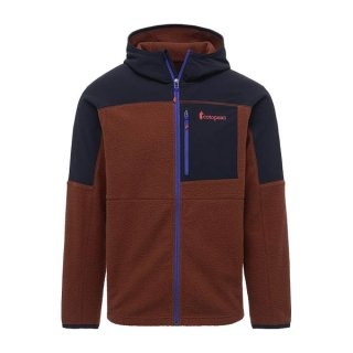 Cotopaxi(コトパクシ) Abrazo Hooded Full-Zip Fleece Jacket - Mens メンズ フルジップ フリースジャケット