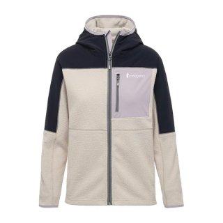 Cotopaxi(コトパクシ) Abrazo Hooded Full-Zip Fleece Jacket - Womens レディース フルジップ フリースジャケット