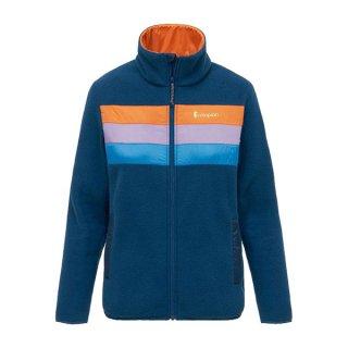 Cotopaxi(コトパクシ) Teca Fleece Full-ZIP Jacket - Womens レディース フルジップ フリースジャケット