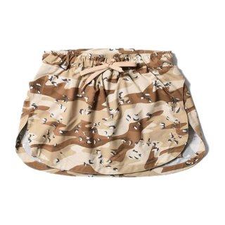 MMA マウンテンマーシャルアーツ MMA Side Slit Skirt レディース インナー付きランニングスカート