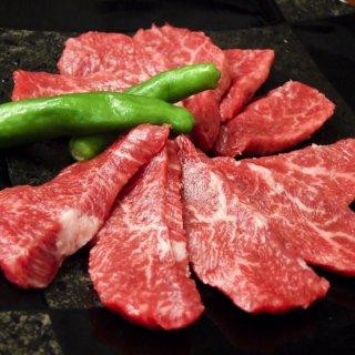 熟成牛肉 焼肉用(8)