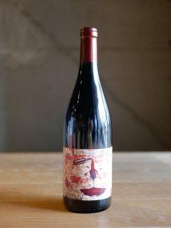オーディフレッド 18'ブルゴーニュ ピノ・ノワール(Audiffred 18' Bourgogne Pinot Noir)