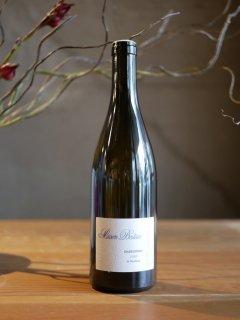 """メゾン・ボワトー 18 シャルドネ """"ル・ブリュロー""""(Maison Boîteau 18' Chardonnay Le Bruleau)"""