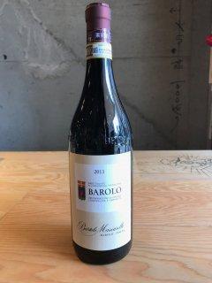 バルトロ マスカレッロ 13' バローロ(Bartolo Mascarello 13'Barolo)