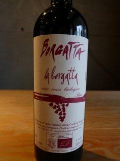 ボルガッタ 14'ラ ボルガッタ(Borgatta 14' La Borgatta(Barbera) )