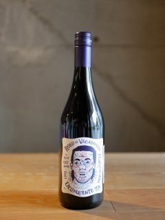 デリンクエンテ 20'バレット・ドジャー(Delinquente Wine20' Bullet Dodger)